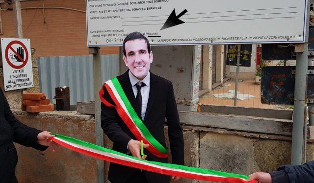 Fucci presenta sua squadra per nuovo mandato a sindaco Pomezia
