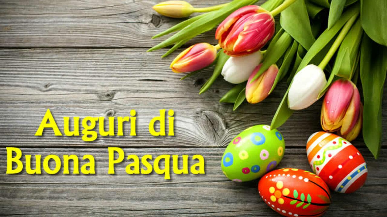 Auguri Di Pasqua Le Migliori Frasi Da Inviare Su Facebook E Whatsapp