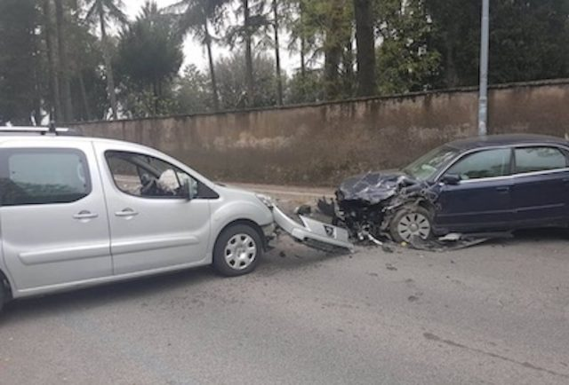 Genzano. Cinquantenne morto in un incidente ad Albano Laziale