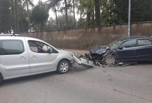 Incidente mortale ad Albano, 25enne di Pomezia denunciato per omicidio stradale