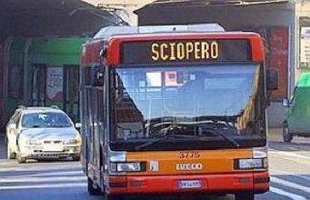 Sciopero Roma mercoledì 24 luglio