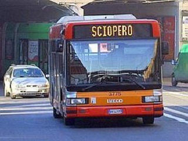 Calendario Scioperi Trasporti.Sciopero Roma Giovedi 20 Giugno Si Ferma L Atac Info E