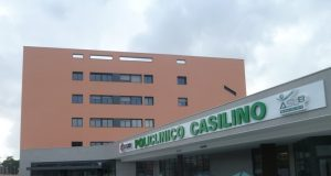 policlinico casilino