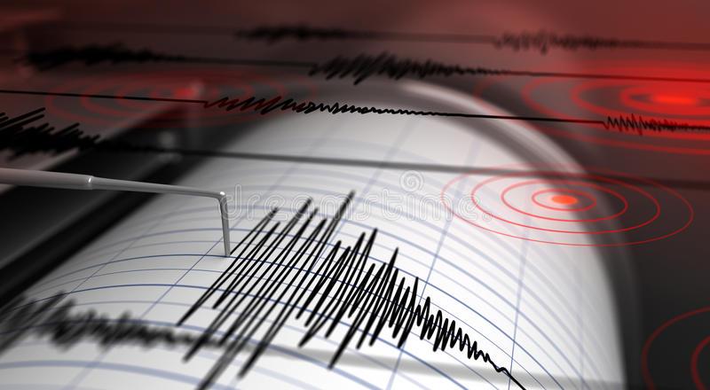 Terremoto Sora 23 giugno 2021