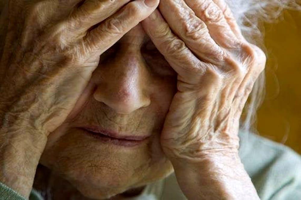 Anziana madre picchiata dal figlio Don bosco