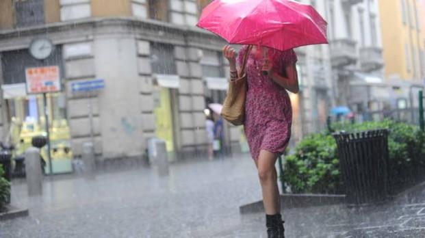 Meteo Napoli e Campania: ancora caldo africano, temperature in aumento