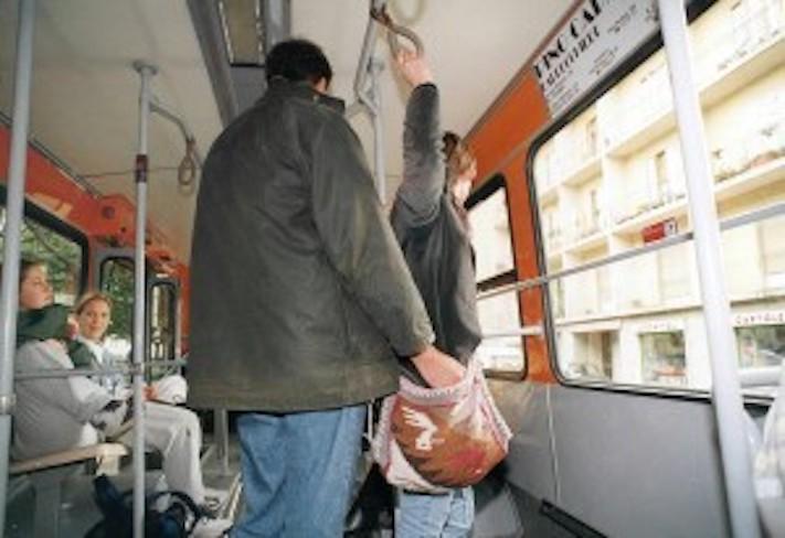 furto sul tram