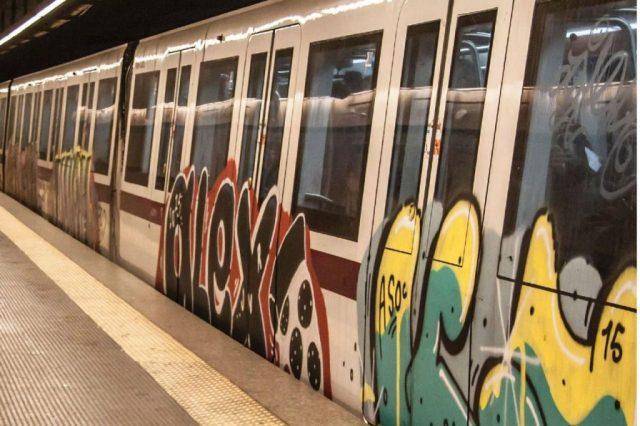 Trasporti Roma: 425 milioni alla Comune per rimodernare la metro