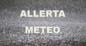 Allerta Meteo Lazio 18 aprile 2021