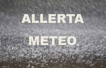 Allerta Meteo Lazio 24 gennaio 2021