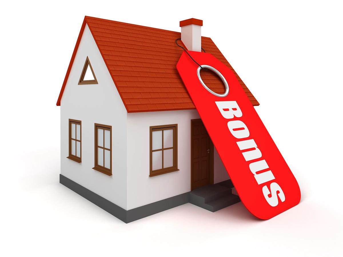 bonus casa 2021