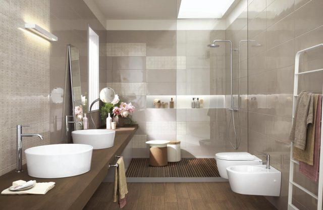 Foto Bagno Moderno.Bagno In Stile Moderno Gli Elementi Essenziali