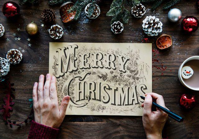 Auguri Di Natale Animati Da Inviare Via Mail.Auguri Di Natale 2018 Da Inviare Su Whatsapp E Facebook Le