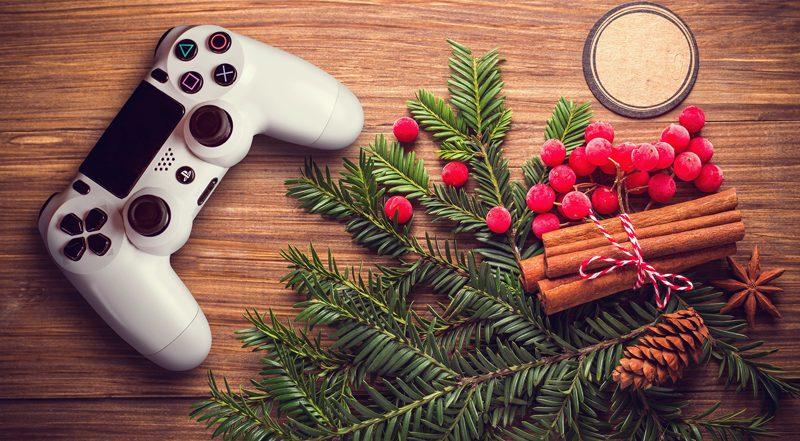 videogiochi per PS4 da regalare a Natale