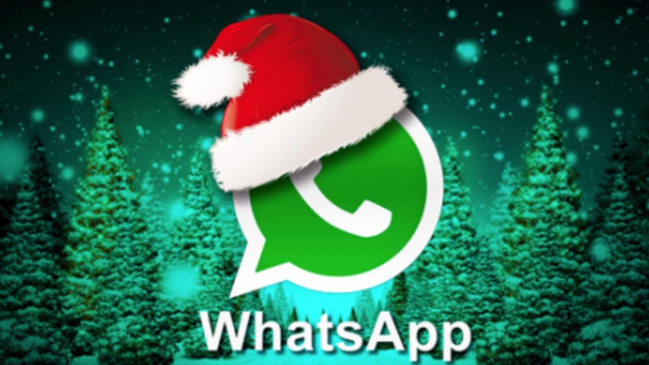 Auguri Di Natale Per Gli Amici.Whatsapp Auguri Di Natale 2019 Frasi Divertenti E Famose Da Inviare Ad Amici E Parenti