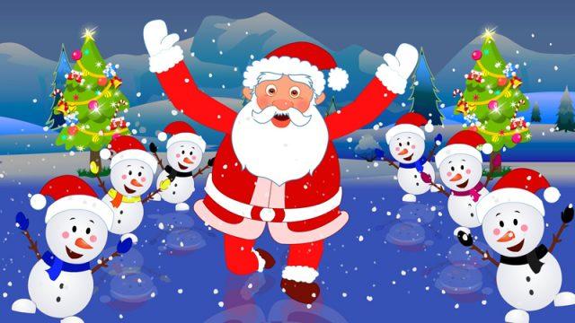 Frasi Simpatiche X Natale.Buone Feste Frasi Divertenti E Immagini Animate Per Gli