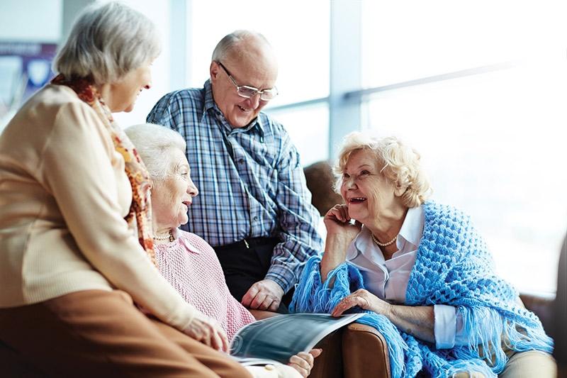 visite ai familiari nelle rsa
