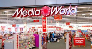 MediaWorld MegaSconti