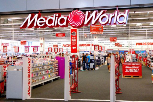 Nuovo volantino MediaWorld