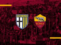 Parma Roma diretta tv streaming