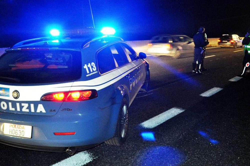 Incidente mortale Migliara 51 Pontinia