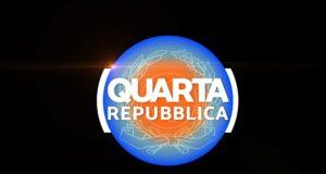 Quarta Repubblica 18 gennaio 2021
