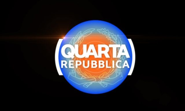 Quarta Repubblica 19 aprile 2021