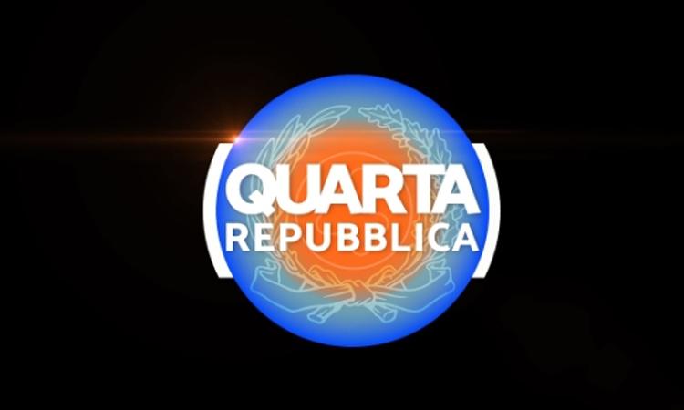 Quarta Repubblica 25 ottobre 2021