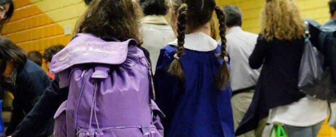 Sray nasale bambini campagna vaccinale Lazio