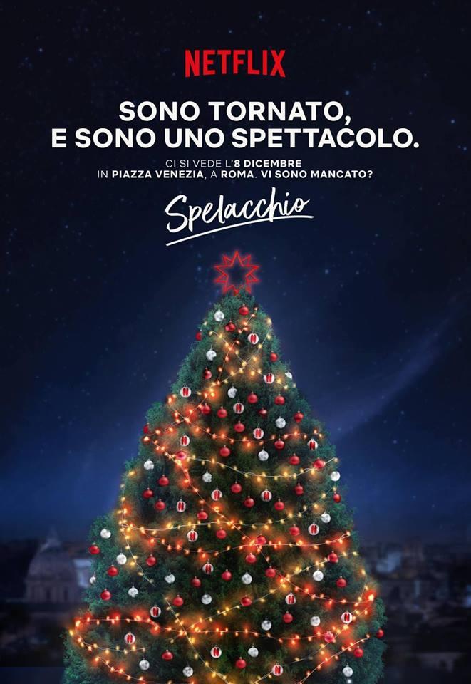 Albero Di Natale Roma 2019.Roma Albero Di Natale Arrivato In Piazza Venezia Ma E Gia Polemica