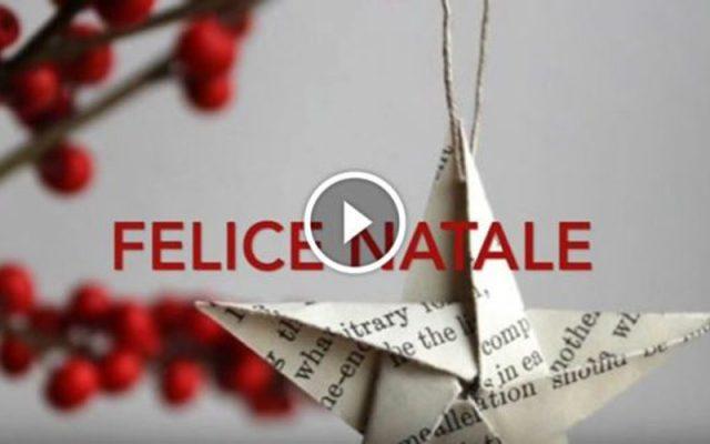 Auguri Di Natale Ai Colleghi Di Lavoro.Natale 2018 I Migliori Video Divertenti Per Gli Auguri Di