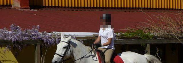 Incidente a cavallo, grave una 12enne di Cisterna