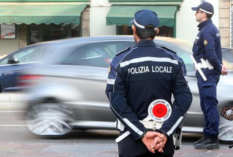 nuovi agenti roma