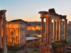 visite gratuite Fori Imperiali e Foro Romano