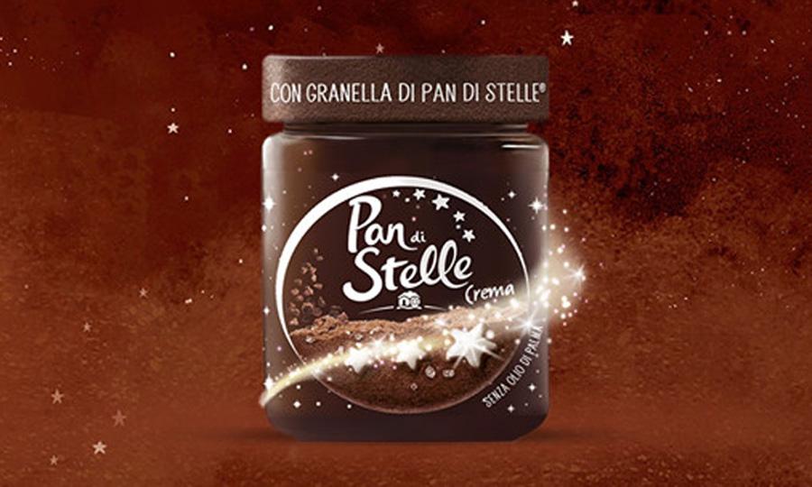 crema Pan di Stelle