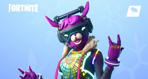 Fortnite shop skin