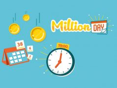 Million Day 16 dicembre 2019