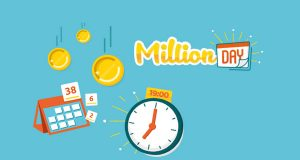 Million Day 2 dicembre 2019