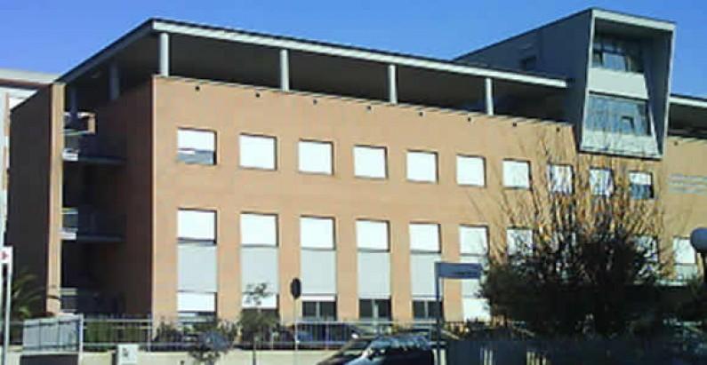 ospedale aprilia