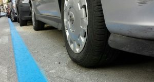 parcheggi pagamento cisterna
