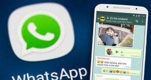 WhatsApp novità 2019