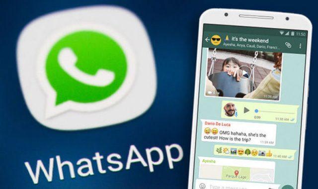 WhatsApp: Alcune delle novità in arrivo nel 2019