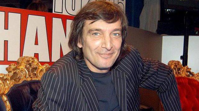 Claudio Ceccheto zoomarine