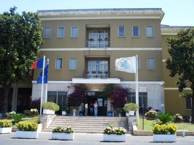 Ex Consorzio per l'Università di Pomezia