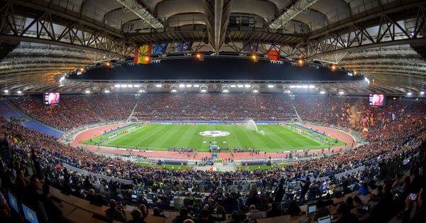 Roma   Porto: Roma Porto, C'è La Champions: Probabili Formazioni E Dove