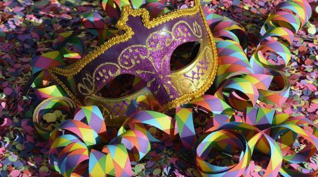 Carnevale 2021 quando inizia e quando finisce