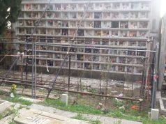 cimitero maccarese