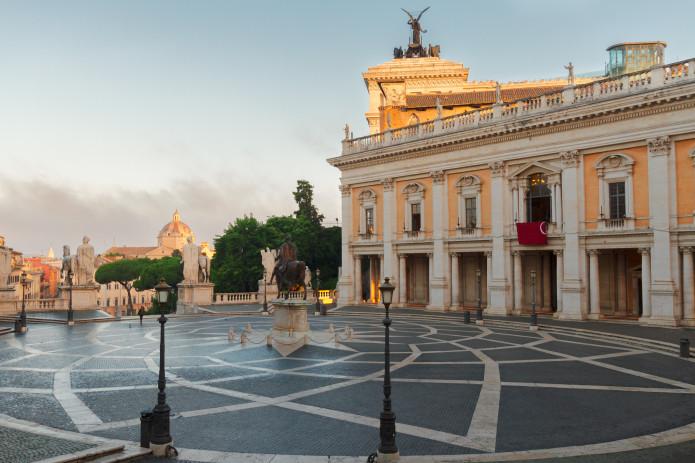 Elezioni Presidenti Municipi Roma 3-4 ottobre 2021
