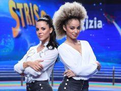 Shaila Gatta e Mikaela Neaze Silva