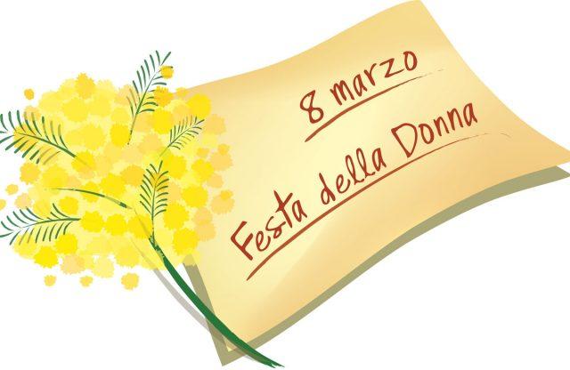 Buona Festa Della Donna 2019 Le Migliori Frasi E Immagini Per Fare